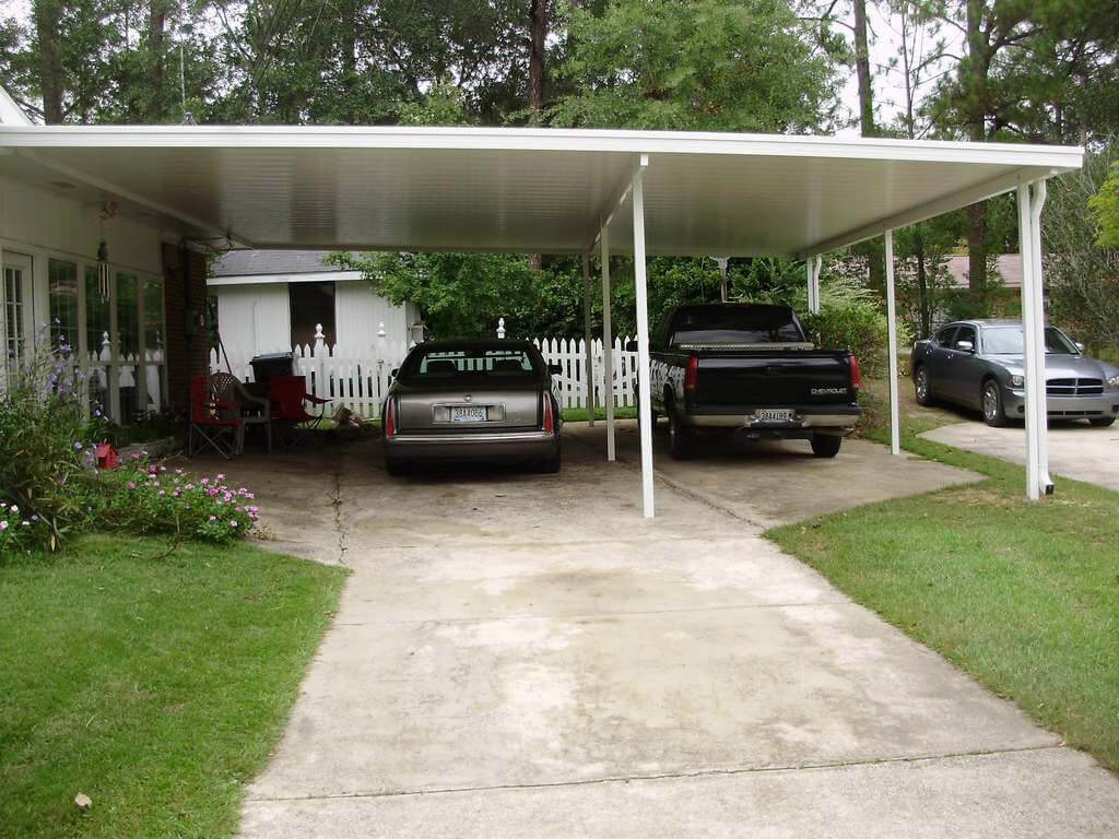 Mobile Patio Covers Inc Carports