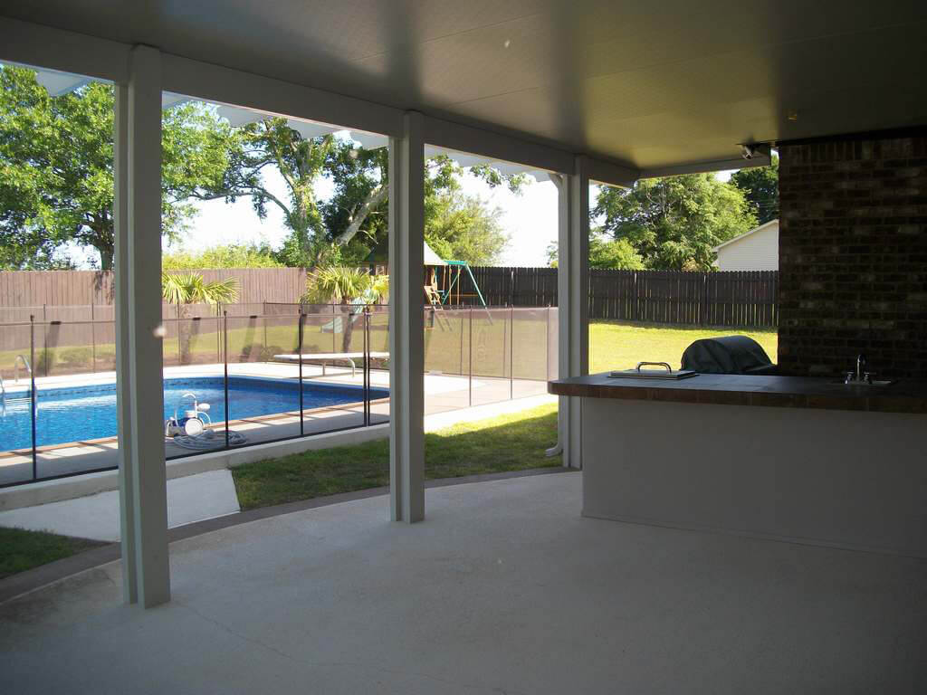 Mobile Patio Covers Inc Awnings Carports Sunrooms